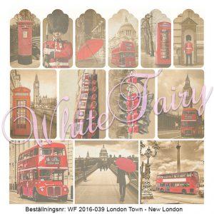 2016-039 London Town - New London